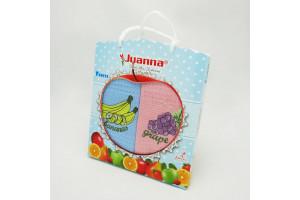 Набор кухонных полотенец Juanna Fruits 2 (Юанна)