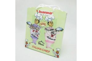 Набор кухонных полотенец Juanna Italian Chef 2 (Юанна)