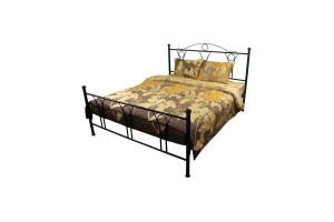 Комплект постельного белья 20-0234Grey двойной