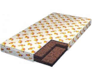 Детские матрасы в кроватку Высота матраса 10 см