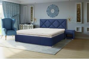 Кровать Веста с подъемным механизмом, без матраса