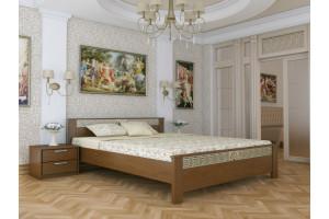 Деревянная Кровать Афина Эстелла Бук