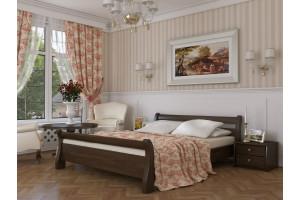 Деревянная кровать Диана Эстелла Бук