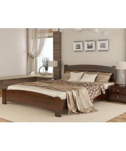 Деревянная Кровать Венеция Люкс Эстелла Бук