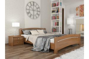 Деревянная Кровать Венеция Эстелла Бук