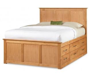Кровати из Дерева В городе Червонограде