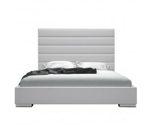 Двуспальные кровати Изголовье 81 см, Комплект ящиков 2 ящика