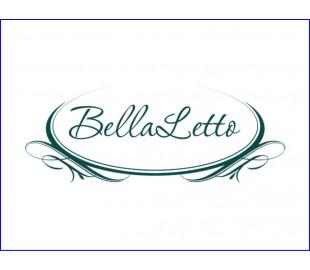 Металлические кованые кровати Bella letto