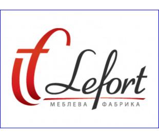 Украинская мебельная фабрика Lefort