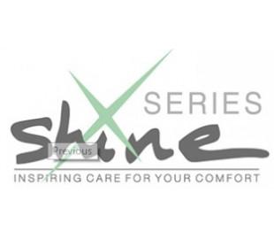 Ортопедические матрасы Shine - ТМ Matroluxe