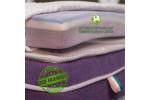 Ортопедический тонкий матрас Air Standart 3+1 MatroLuxe - Matro-Roll