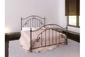 Кровать металлическая Bella letto Firenze (ФЛОРЕНЦИЯ)