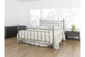 Кровать металлическая Bella letto Napoli (НЕАПОЛЬ)