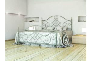 Кровать металлическая Bella letto Parma (ПАРМА)