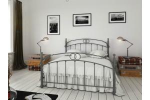 Кровать металлическая Bella letto Toskana (ТОСКАНА)
