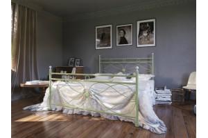 Кровать металлическая Bella letto Vicenza (ВИЧЕНЦА)