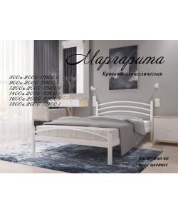 Кровать металлическая Маргарита