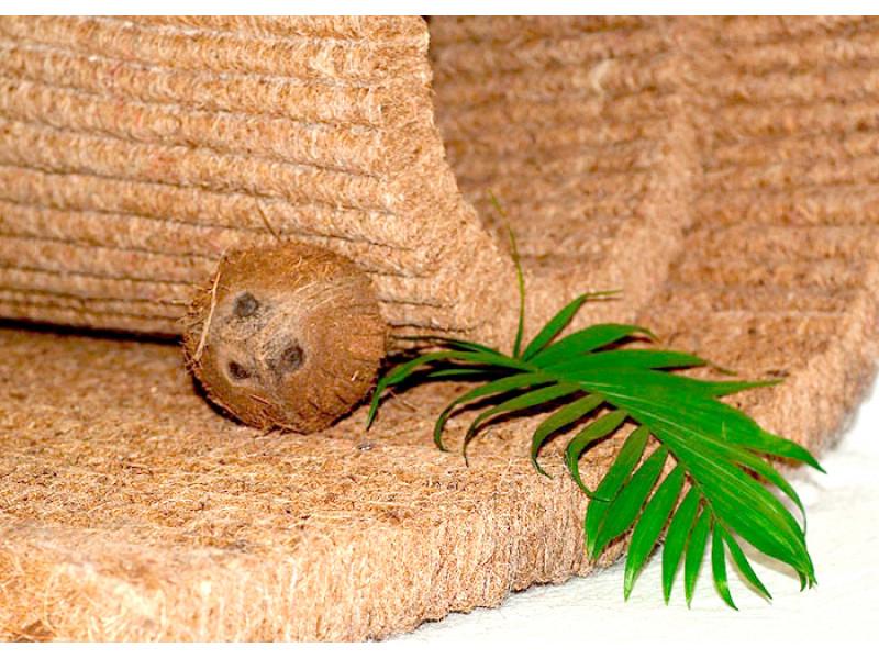 матрас с койрой кокоса