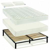 5 причин купить матрас с кроватью в комплекте